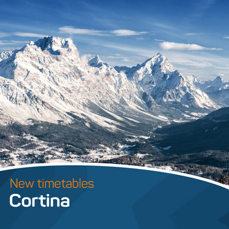 Cortina Express Mestre Cortina.Cortina Express Fly Bus Reach Cortina From The Main Cities North Italy